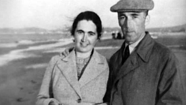 Fritz y Grete