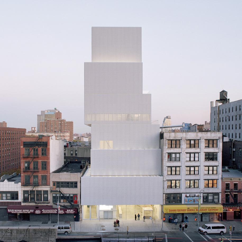 Museo NYC
