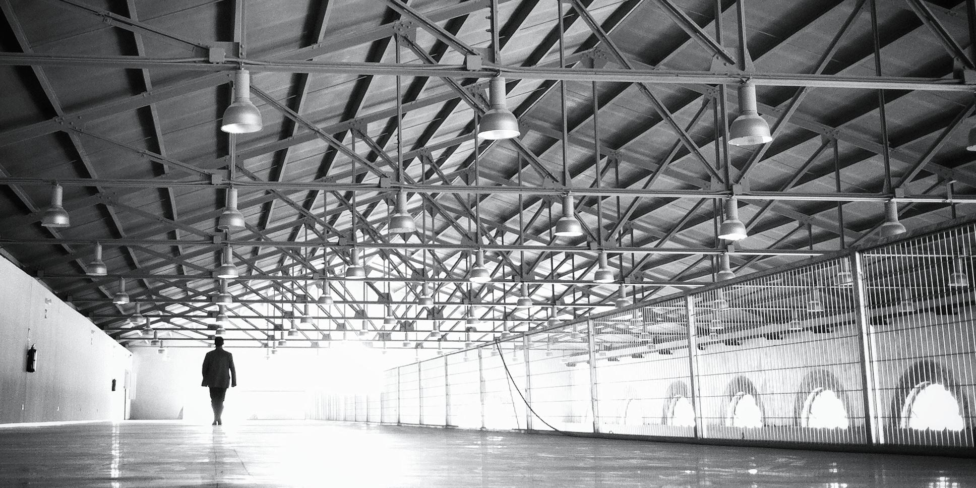museo industrial de sagunto