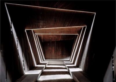 Bodega Bell–Lloc. Palamós, Girona